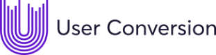 User Conversion Logo